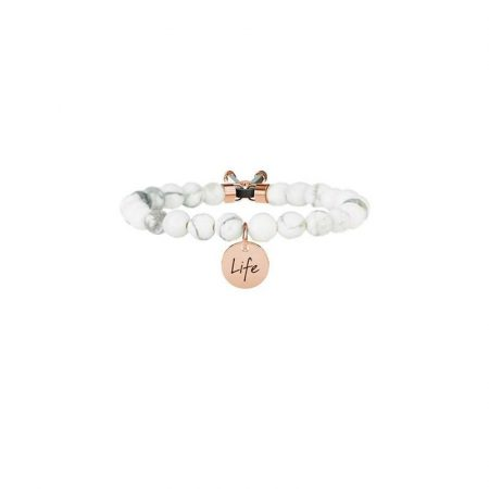 Bracciale Kidult Perla Symbols Life Collection 731051