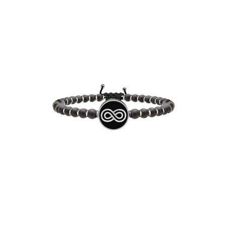 Bracciale Kidult Uomo Infinito Symbols Life Collection 731220