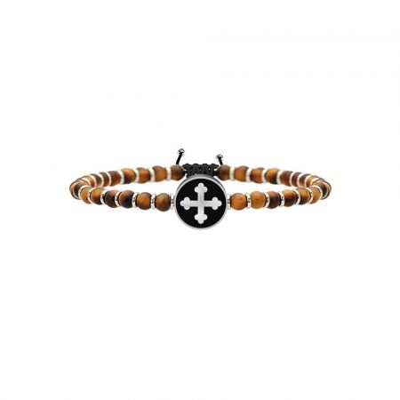 Bracciale Kidult Uomo Spirituality Life Collection 731222