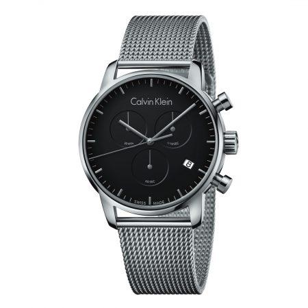 Orologio Calvin Klein City Chrono K2G27121