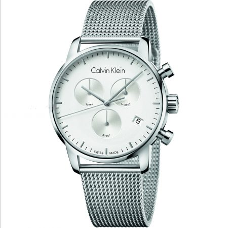 Orologio Calvin Klein City Chrono K2G27126