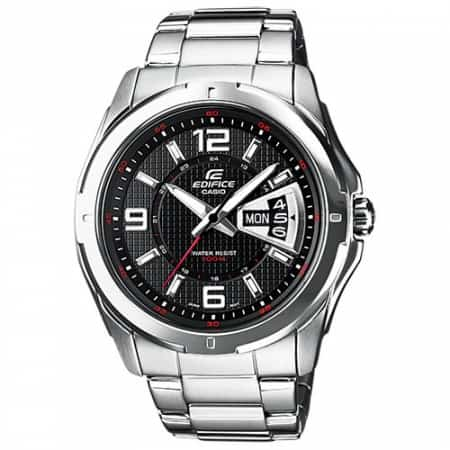 Orologio CASIO Edifice solo tempo EF-129D-1AVEF