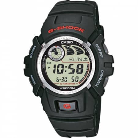 Orologio da uomo CASIO G-Shock G-2900F-1VER