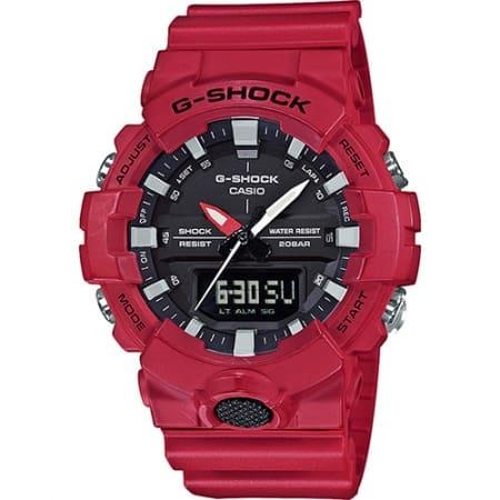 Orologio da uomo CASIO G-SHOCK GA-800-4AER.