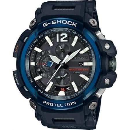 Orologio da uomo CASIO G-SHOCK GPW-2000-1A2ER
