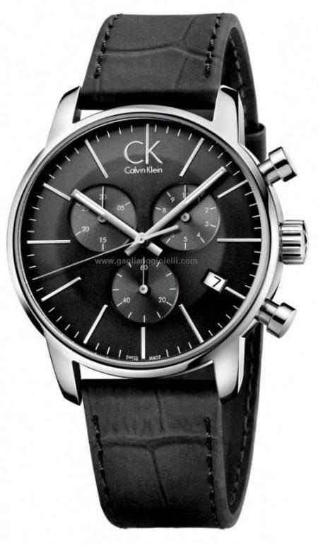 Orologio Calvin Klein City K2G271C3