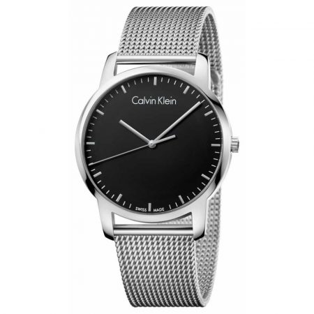 Orologio Calvin Klein City K2G2G121