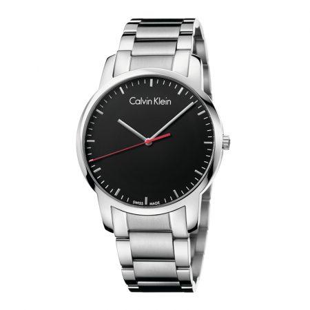 Orologio Calvin Klein City K2G2G141