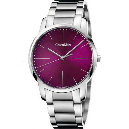 Orologio Calvin Klein City K2G2G14P