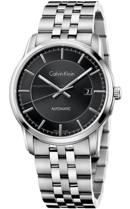 Orologio Calvin Klein Infinite K5S31141