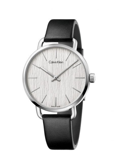 Orologio Calvin Klein Even Gent K7B211C6