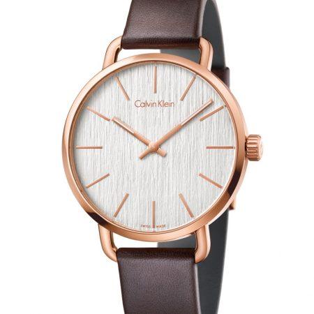 Orologio Calvin Klein Even Gent K7B216G6