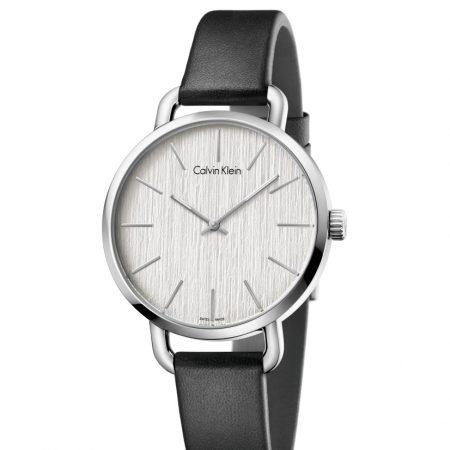 Orologio Calvin Klein Even Midsize K7B231C6