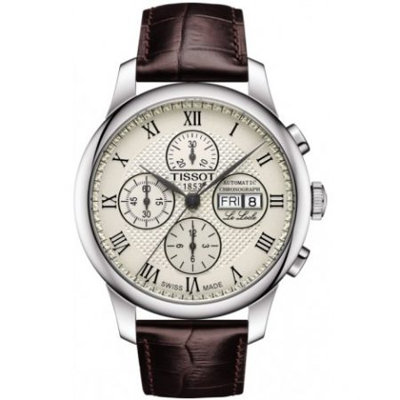 Tissot Orologio Cronografo Valyoux Le Locle T006.414.16.263.00