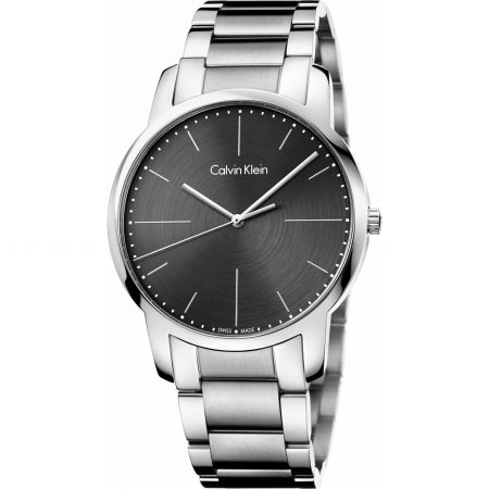 Orologio Calvin Klein City K2G2G1Z3