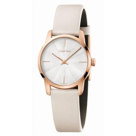 Orologio Calvin Klein City K2G236X6