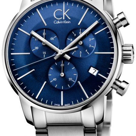 Orologio Calvin Klein City K2G2714N