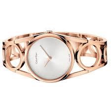 Orologio Calvin Klein Round K5U2M646