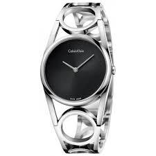 Orologio Calvin Klein Round K5U2M141
