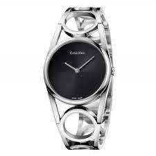 Orologio Calvin Klein Round K5U2S141