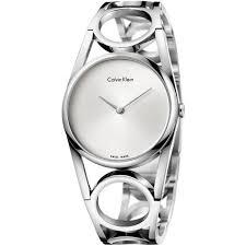 Orologio Calvin Klein Round K5U2S146