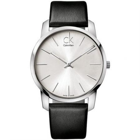 Orologio Calvin Klein City K2G211C6