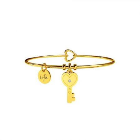 Bracciale Kidult Chiave Symbols Life Collection 231559