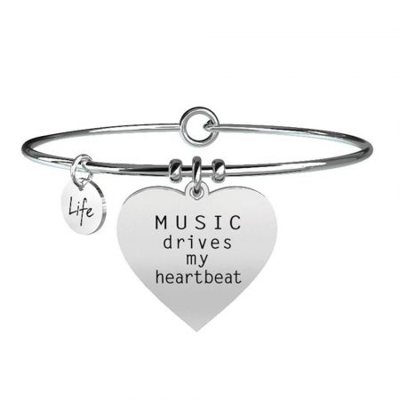 Bracciale Kidult Music .......... Time Life Collection 731094