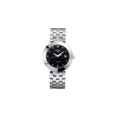 Orologio LONGINES Dolce Vita Round L5.505.4.56.6