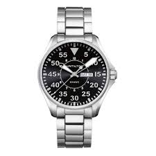 Orologio da uomo Hamilton H64611135