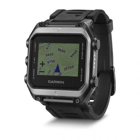 Garmin EPIX Orologio Attività Outdoor Mappe Topografiche GPS