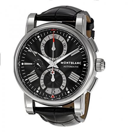 Orologio Montblanc Star Collection Cronografo Automatico 102377
