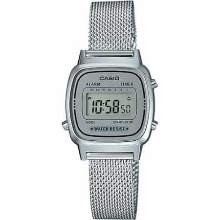 Orologio CASIO LA670WEM-7EF