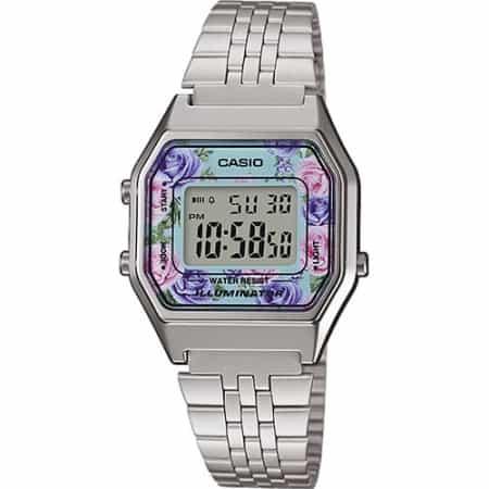 Orologio da donna CASIO LA680WEA-2CEF