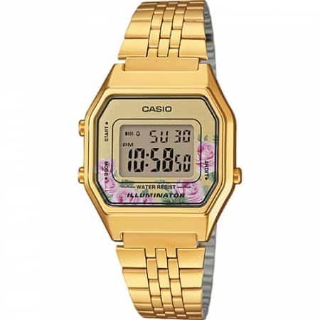 Orologio CASIO LA680WEGA-4CEF