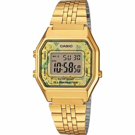 Orologio CASIO LA680WEGA-9CEF