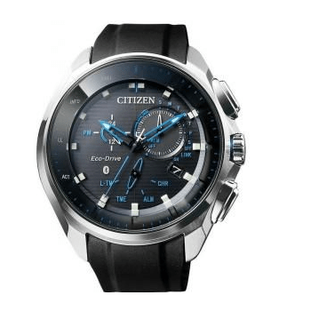 Orologio Citizen Eco-Drive Radiocontrollato Bluetooth BZ1020-14E