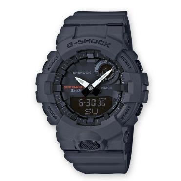 Orologio G-Shock Casio Bluetooth Smart Blu OpacoGBA-800-8AER