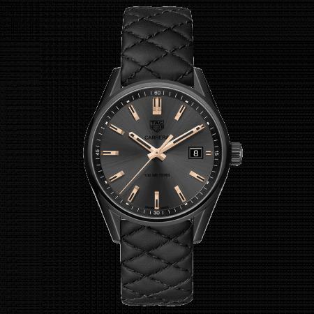 Orologio TAG Heuer Collezione Carrera Lady WAR1113.FC6392