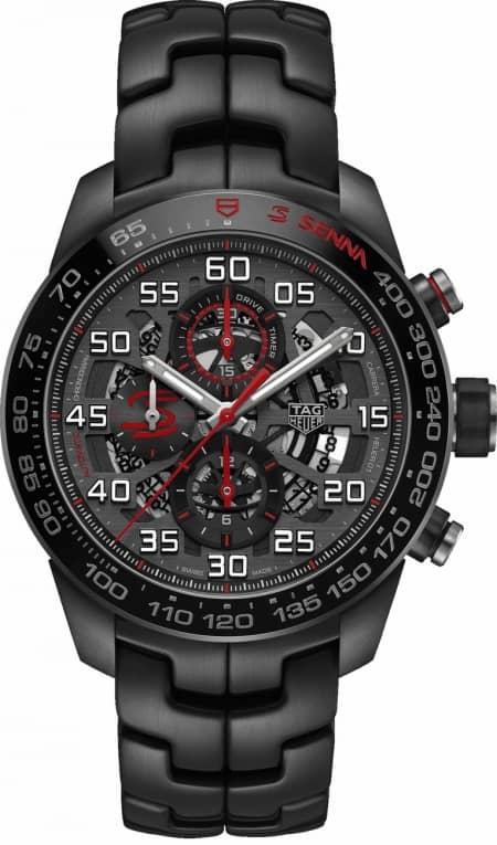 Orologio TAG Heuer Uomo Collezione Carrera CAR2A1L.BA0688