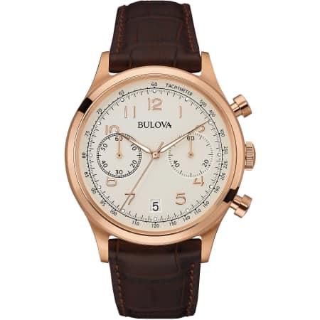 Orologio Cronografo Collezione Vintage Bulova 97B148