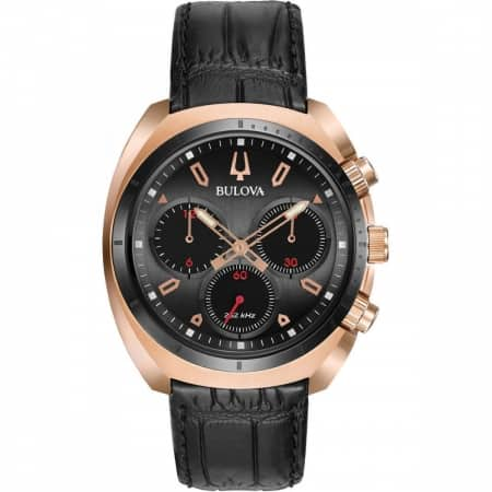 Orologio Cronografo Collezione Sport Curv Bulova 98A156