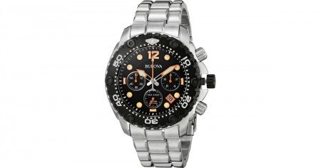 Orologio Cronografo Bulova Collezione Sea King 98B244