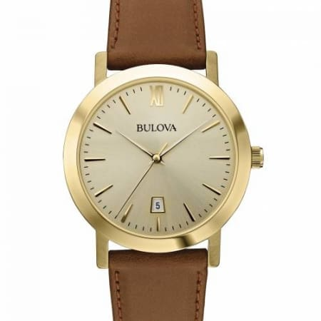 Orologio solo tempo collezione classic BULOVA 97B135