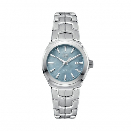 Orologio TAG Heuer Donna Collezione Link Lady WBC1311.BA0600