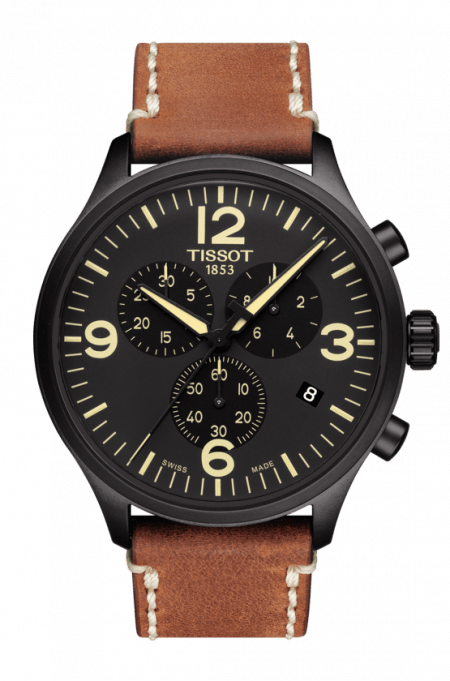 Orologio Tissot Chrono XL Swiss Made Quarzo T116.617.36.057.00