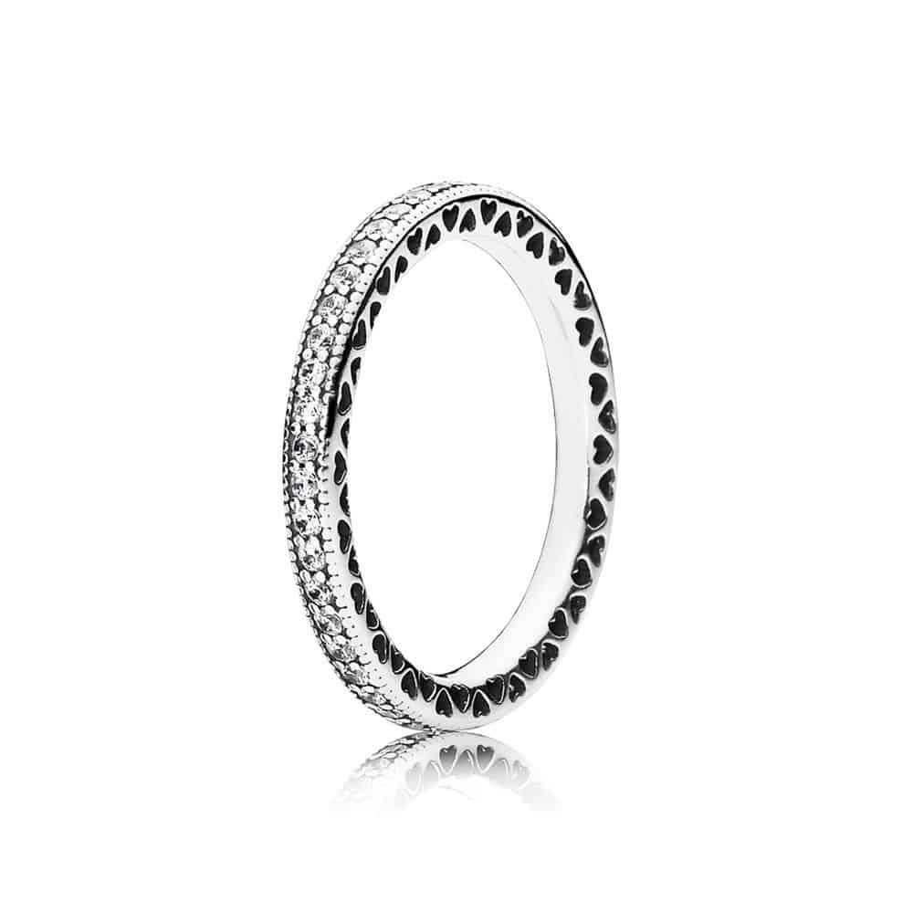 anello eternity pandora