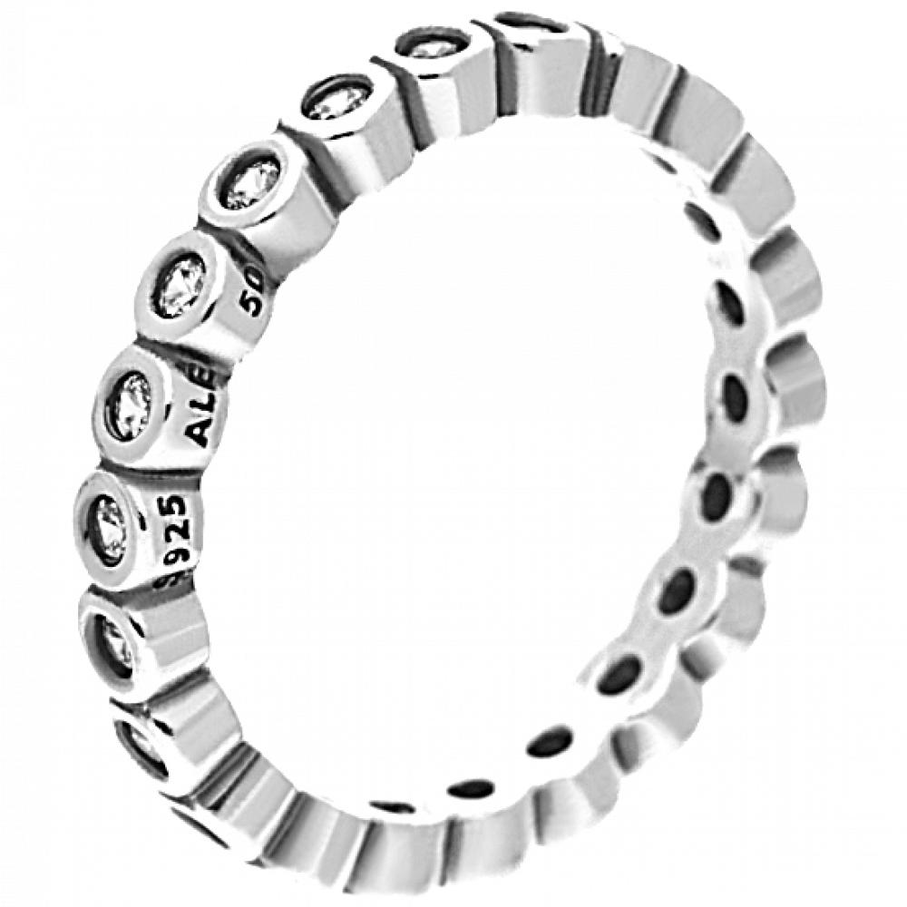 anello amore infinito pandora