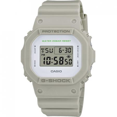 Orologio Unisex CASIO Collezione G-Shock DW-5600M-8ER