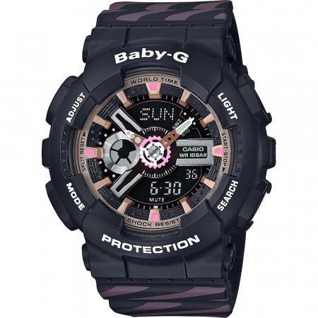 Orologio Casio Baby-G BA-110CH-1AER